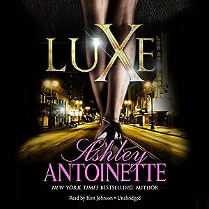 Luxe Audiobook