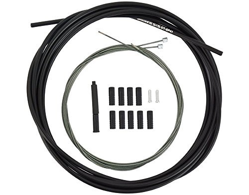 Shimano MTB Shift Cable Set OPTISLICK (NEW Material) by Shimano (Image #1)