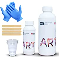 EPOKE Epoxy Resin Art Hobby Kit (1200g)