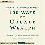 100 Ways to Create Wealth  | Sam Beckford,Steve Chandler