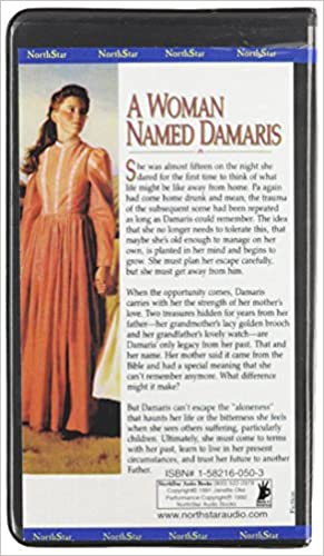 A Woman Named Damaris Women of the West Book 4
