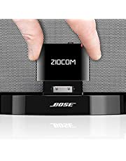 Adattatore Bluetooth Bose a 30 PIN per Bose Sounddock e altri docking station per musica a 30 pin, altoparlante per iPod 30Pin per iPhone