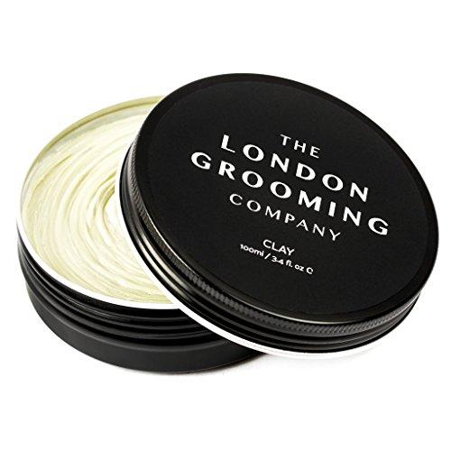 London Grooming Clay 3.4 fl.oz