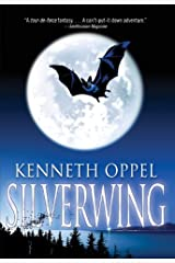 Silverwing Kindle Edition