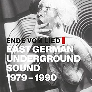 German under ground