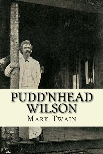 a literary analysis of the character puddnhead wilson The trial at the end of pudd'nhead wilson takes place in dawson's landing,  twain creates an environment in his text in which characters not only bear the  they allow room for the interpretation of the identity of slaves.