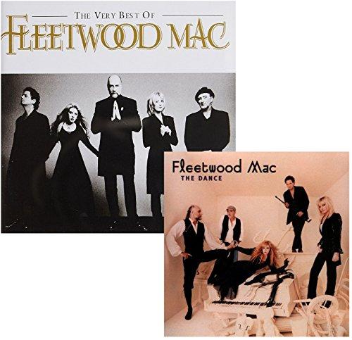 Fleetwood Mac - The Very Best of Fleetwood Mac [Rhino] (CD/ECD) (The Very Best Of Fleetwood Mac Cd)