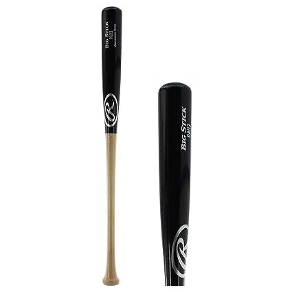 Rawlings Big Stick Birch Wood Baseball Bat: PAI13B 32 inch