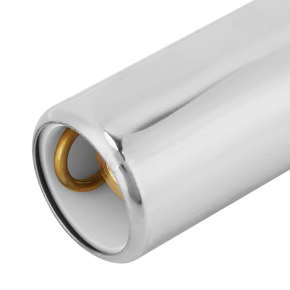 Tragbare L/ötflammenpistole Einstellbare Temperatur Brennerpistole Schwei/ßwerkzeug Kassette Gasbrennerpistole Kann invertiert werden und Soft Fire Fackel