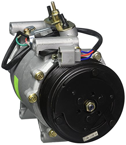 Four Seasons 58886 New A/C Compressor with Clutch
