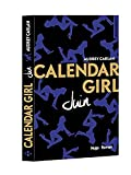 calendar girl juin french edition