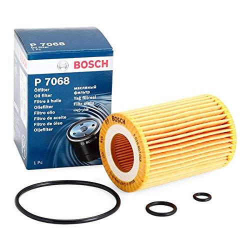 Bosch F 026 407 068 Oil Filter