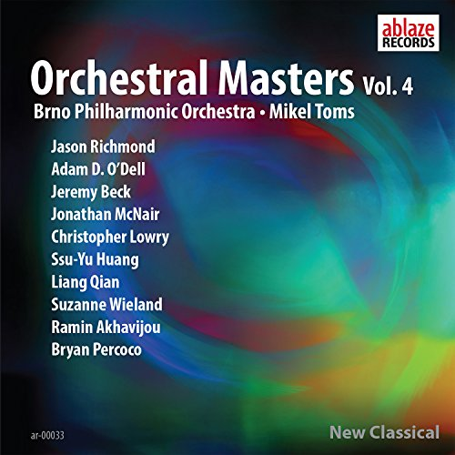 Orchestral Masters Vol. 4