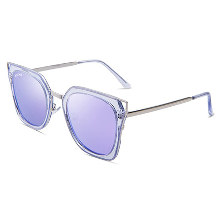 low-cost Gafas de sol UV de la Sra. Polarized Sunglasses Large Frame Outdoor 62b919f0f267