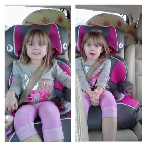 Buy Graco Affix Youth Booster Car Seat