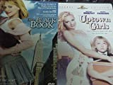 Uptown Girls , Little Black Book : Brittany Murphy 2 Pack Bundle