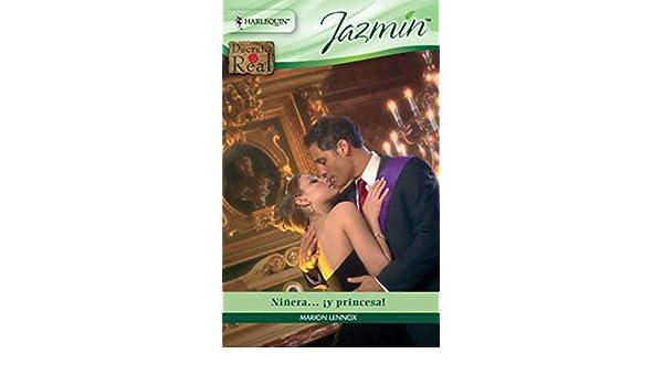 Prometida al príncipe: Decreto real (2) (Miniserie Jazmín)