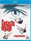 Fantastic Voyage  [Blu-ray] (Bilingual)