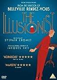 The Illusionist ( L'illusionniste ) [ NON-USA FORMAT, PAL, Reg.2 Import - United Kingdom ] by Jean-Claude Donda