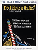 Do I Hear a Waltz?, Richard Rodgers, Stephen Sondheim, 088188071X