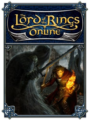 Lord Of The Rings Online [Download] (Free Pc Games)