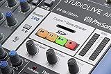 PreSonus StudioLive AR12c 14-Channel USB-C Hybrid