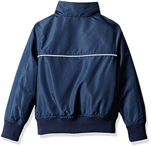 The Children's Place Big Boys' Uniform Jacket, Tidal, Large/10/12 by The Children's Place (Image #2)