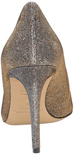Kate Spade New York Womens Nellis Kjole Pumpe Bronse