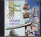 The Official Album of Disneyland and Walt Disney World