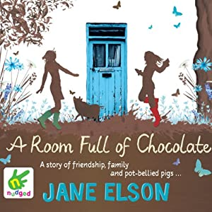 A Room Full of Chocolate Audiobook