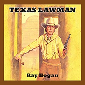 Texas Lawman Audiobook