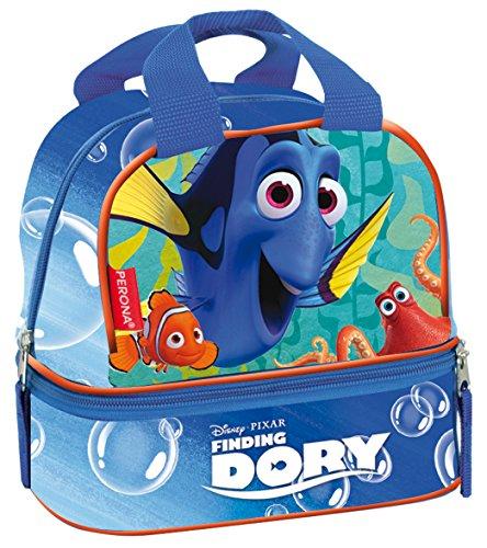 Disney Pixar Findet Dory Ocean Schule Lunch Bag (blau)