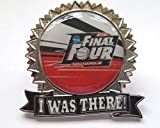2015 NCAA Final Four ''I Was There'' Pin