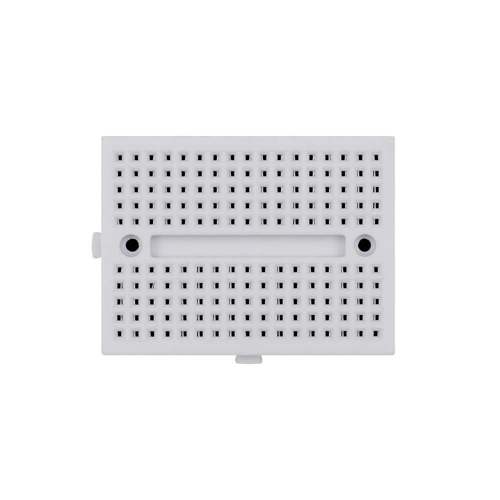 UNO Proto Shield Prototype Expansion Board with SYB-170 Mini Bread Board Based for Arduino Uno