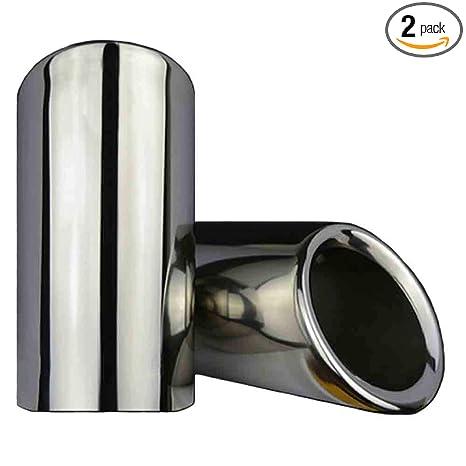 Amazon.com: Fashin tribe extensiones de tubos de escape de ...