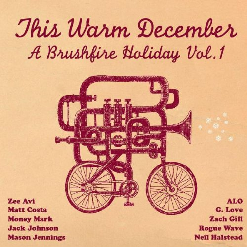 Various Artists - This Warm December: A Brushfire Holiday Vol. 1 ...