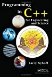 img - for Programming in C++ for Engineering and Science book / textbook / text book