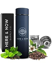 Multi-Purpose Travel Mug and Tumbler by Here & Now Supply...