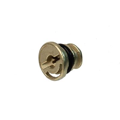 URO Parts 06L103801PRM Oil Drain Plug: Automotive