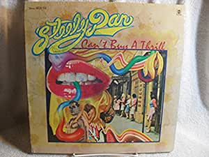 Steely Dan Can T Buy A Thrill Vinyl Lp Amazon Com Music