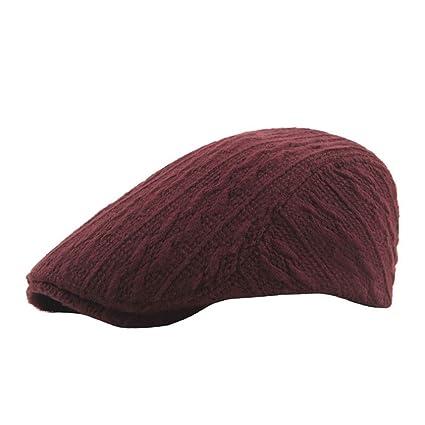 12d88359b9d14 Image Unavailable. Image not available for. Color  Sttech1 Fashion Beret Hat