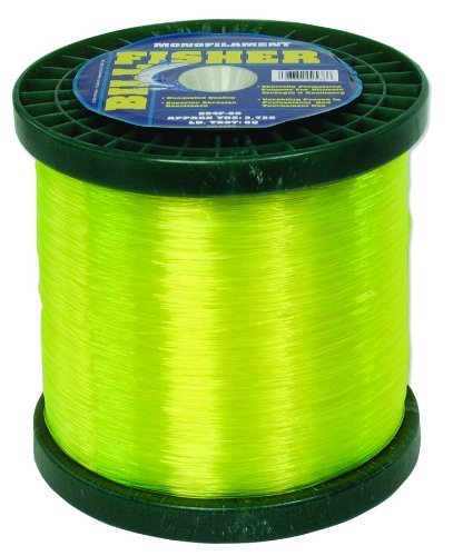 Billfisher SS4F-50 Bulk Monofilament Fishing Line by Fisher Scientific by Fisher Scientific