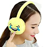 Greenlans Winter Women Girl Kint Warm Earmuffs Earwarmers Ear Muffs Earlap Warmer Headband