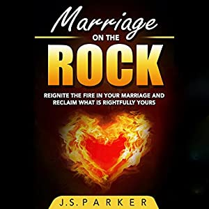 Marriage on the Rock Audiobook