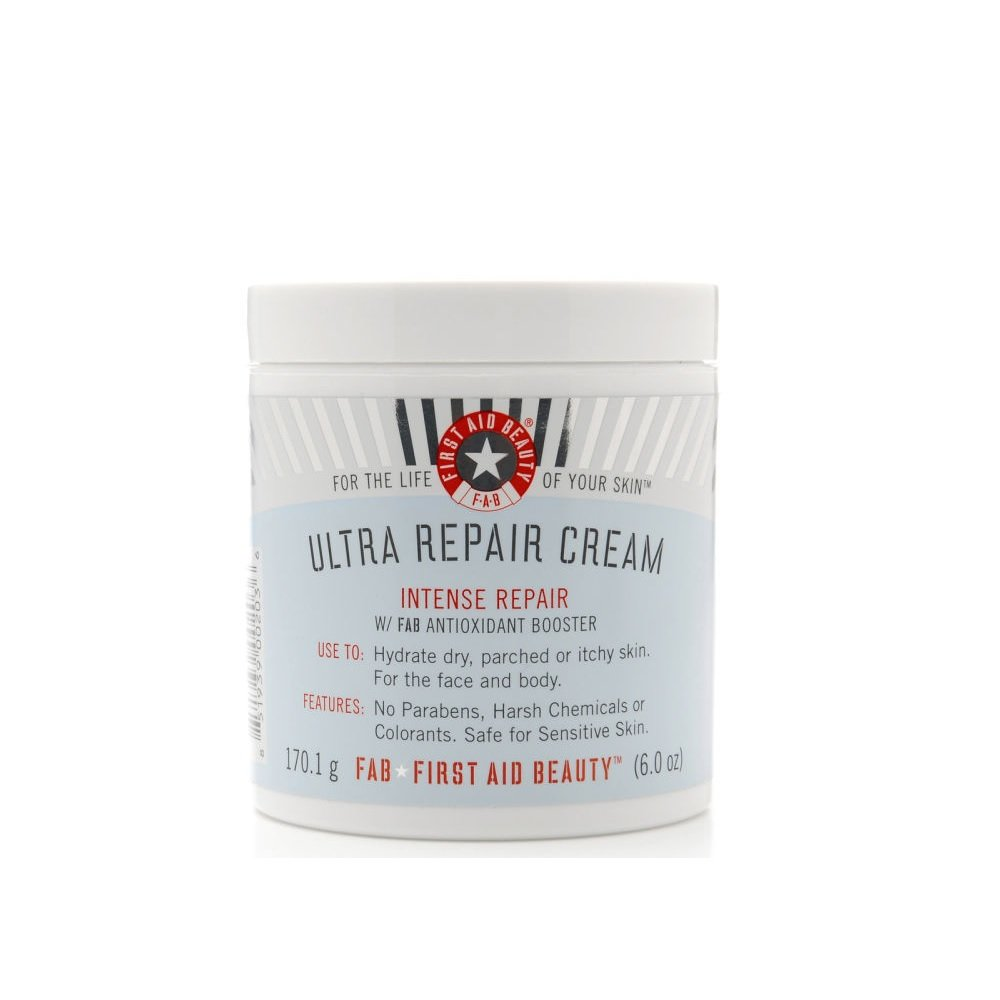 Ultra Repair Cream - 170.1g/6oz First Aid Beauty 203UK