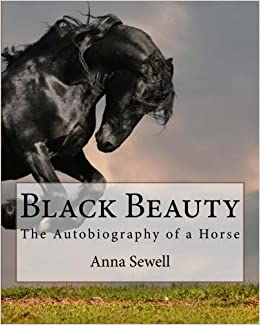 the autobiography of a horse