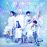 NU'EST BEST IN KOREA(初回生産限定盤)(DVD付)