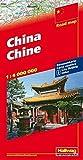 China/China Road Map