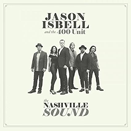The Nashville Sound, Jason Isbell