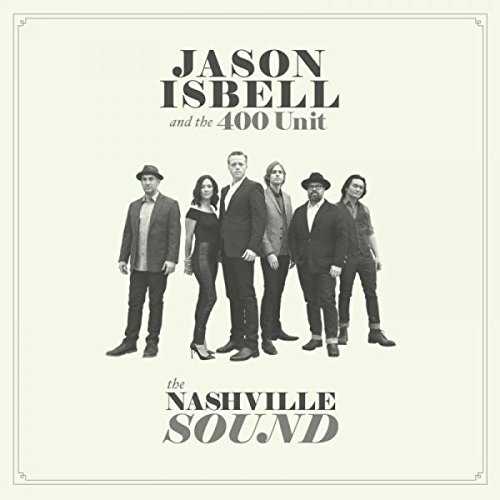 Sound Unit - The Nashville Sound